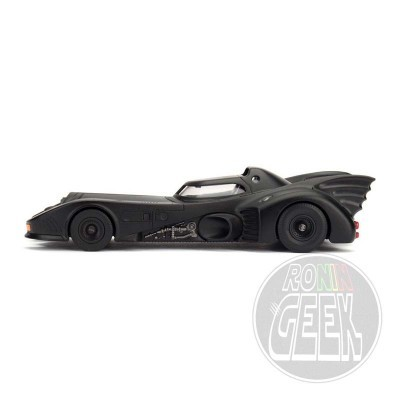 JADA Batman Diecast Model Metals 1/32 1989 Batmobile