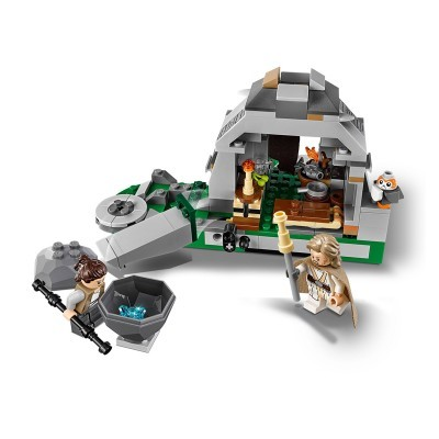 LEGO 75200 - Ahch-To Island™ Training