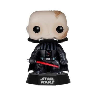 FUNKO POP! Star Wars - Unmasked Darth Vader