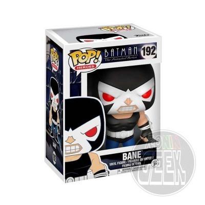 FUNKO POP! Heroes: Batman The Animated Series - Bane