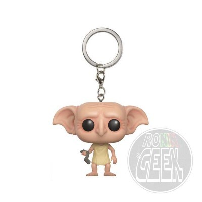 FUNKO POP! Keychain: Harry Potter - Dobby