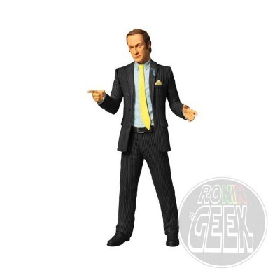 Breaking Bad Action Figure Saul Goodman