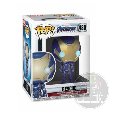 FUNKO POP! Avengers: Endgame - Rescue