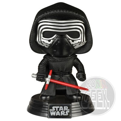FUNKO POP! Star Wars Epi. VII - Kylo Ren