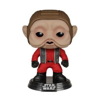 Funko POP! Star Wars Epi. VII - Nien Nunb