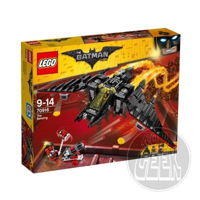 LEGO 70916 - The Batwing