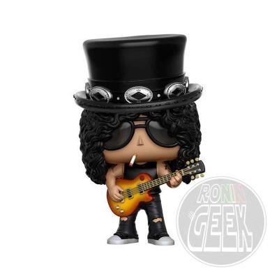 FUNKO POP! Rocks: Guns N´ Roses - Slash