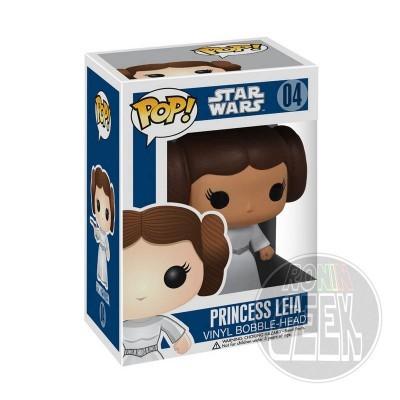 FUNKO POP! Star Wars - Princess Leia