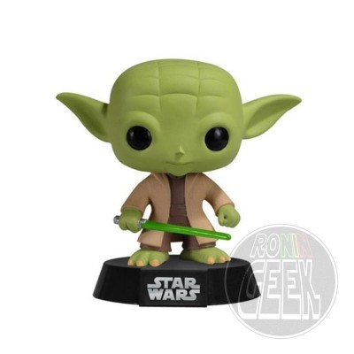 FUNKO POP! Star Wars - Yoda