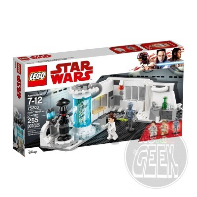 LEGO 75203 - Star Wars Hoth Medical Chamber