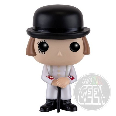 FUNKO POP! Movies: Clockwork Orange - Alex DeLarge
