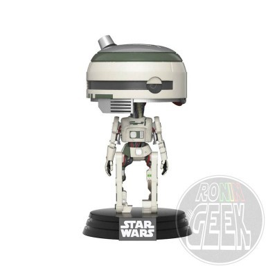 FUNKO POP! Star Wars Solo - L3-37