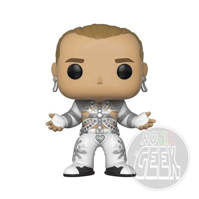 FUNKO POP! WWE - Shawn Michaels (WrestleMania 12)