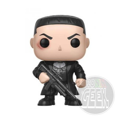 FUNKO POP! Marvel Daredevil - Punisher