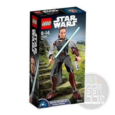 LEGO 75528 - Rey