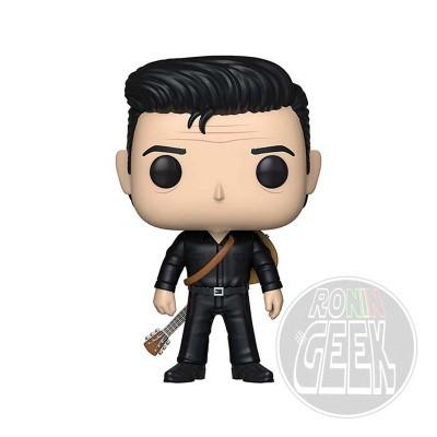 FUNKO POP! Rocks: Johnny Cash (in Black)