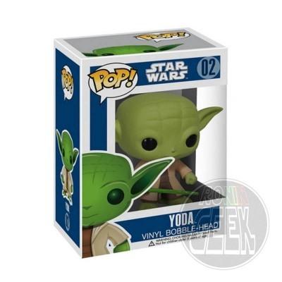 FUNKO POP! Star Wars - Yoda