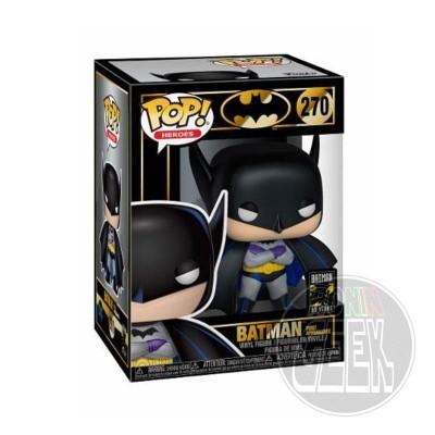 FUNKO POP! Heroes: Batman 1st Appearance 1939 (Batman 80 Years)