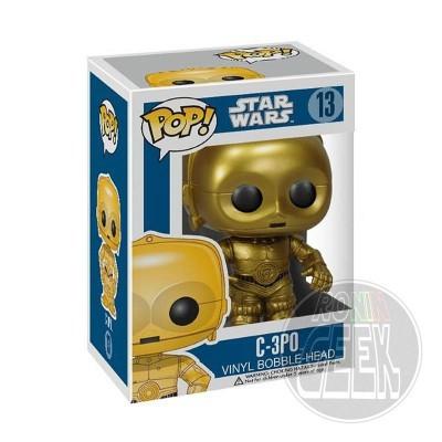 FUNKO POP! Star Wars - C-3PO
