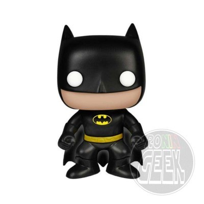 FUNKO POP! Heroes - Batman (Classic)