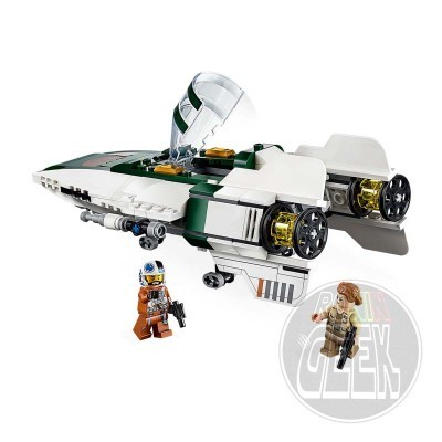 LEGO 75248 - Star Wars: Resistance A-Wing Starfighter™