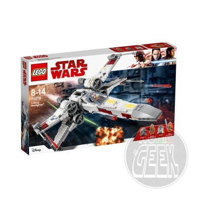 LEGO 75218 - X-Wing Starfighter™
