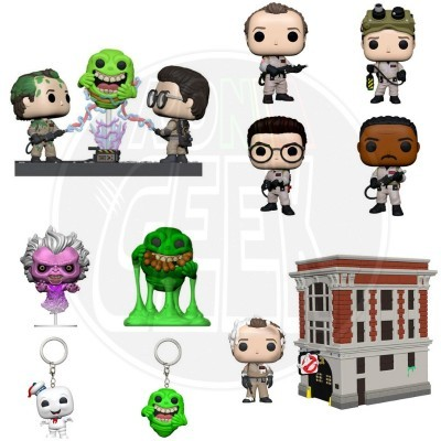 FUNKO POP! Movies: Ghostbusters