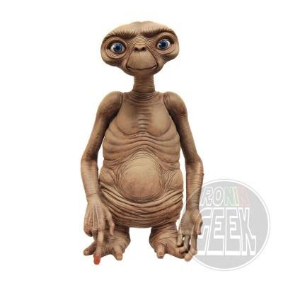 NECA E.T. The Extra-Terrestrial Replica Stunt Puppet Escala 1:1