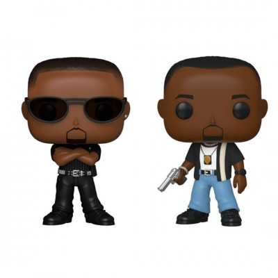 FUNKO POP! Movies: Bad Boys