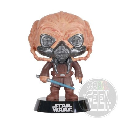 FUNKO POP! Star Wars - Plo Koon