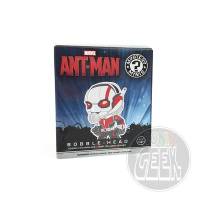 FUNKO POP! Marvel Comics Mystery Minis - Ant-Man