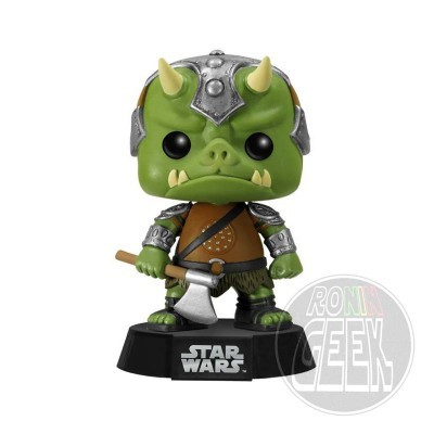 FUNKO POP! Star Wars - Gamorrean Guard