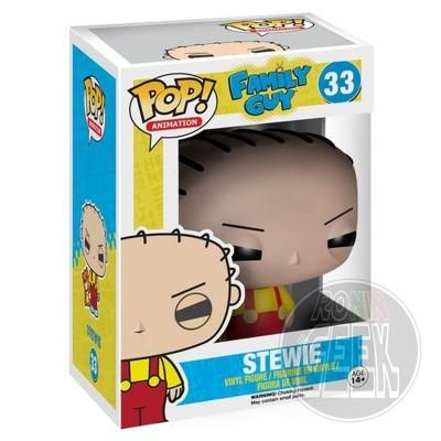 FUNKO POP! Animation: Family Guy - Stewie