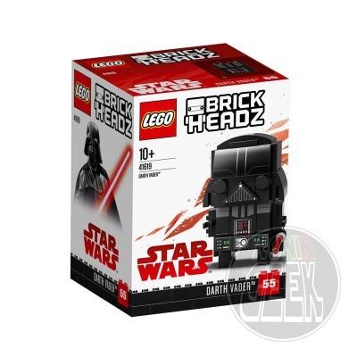 LEGO 41619 BrickHeadz - Darth Vader™