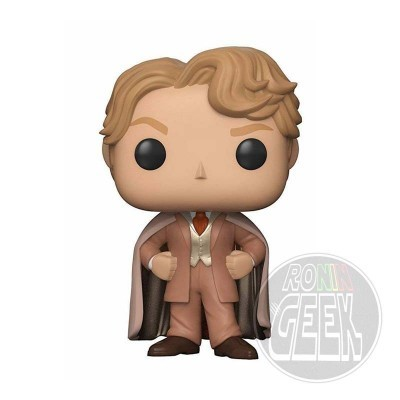 FUNKO POP! Harry Potter: Gilderoy Lockhart
