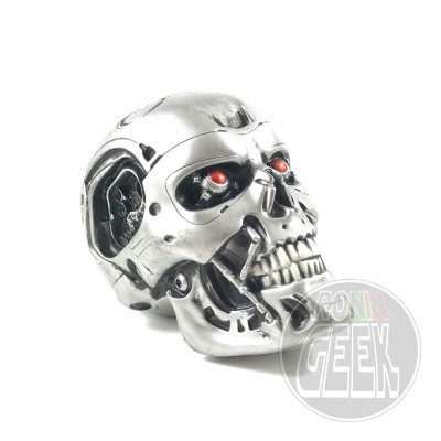 Terminator Genisys Replica 1/2 Endoskull LC Excl.