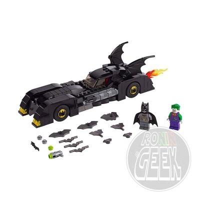 LEGO 76119 - Batmobile™: Pursuit of The Joker™