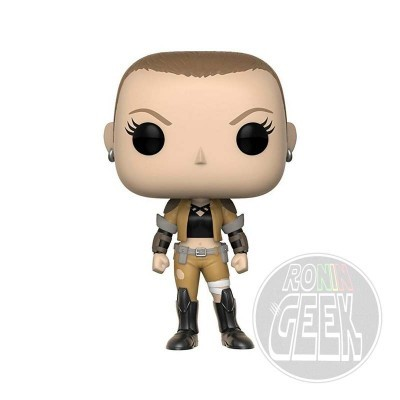 FUNKO POP! Marvel X-Men - Negasonic Teenage Warhead