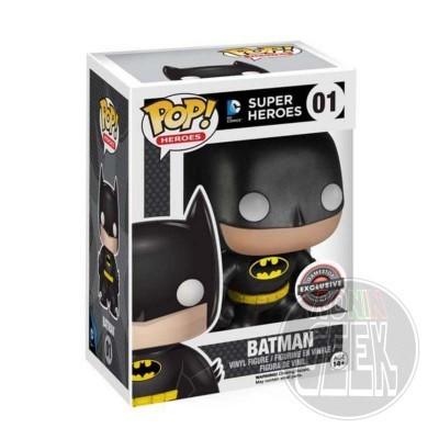 FUNKO POP! Heroes - Batman (Classic)