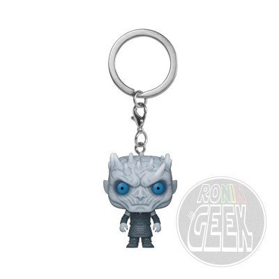 FUNKO POP! Keychain: Game of Thrones - Night King