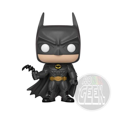 FUNKO POP! Heroes: Batman 1989 (Batman 80 Years)