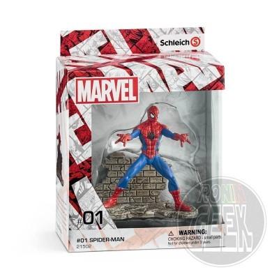 Marvel Comics Figure Spider-Man