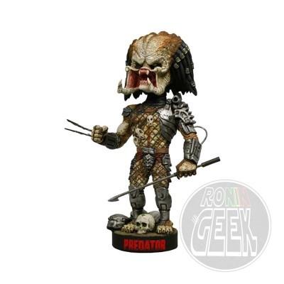 NECA Predator – Head Knocker – Predator Unmasked