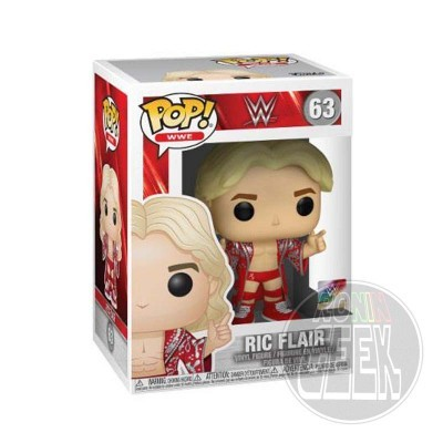 FUNKO POP! WWE - Ric Flair