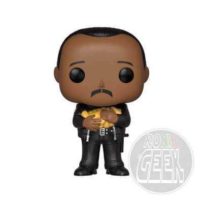 FUNKO POP! Movies: Die Hard - Al Powell