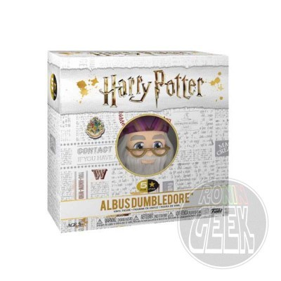 FUNKO 5-Star Harry Potter: Albus Dumbledore
