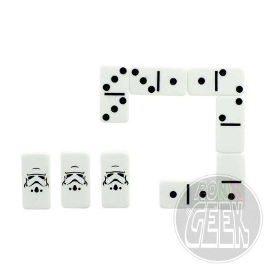 Star Wars Domino Galactic Empire