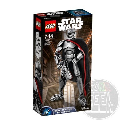 LEGO 75118 - Captain Phasma™