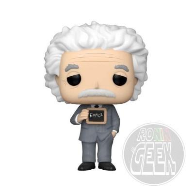 FUNKO POP! Icons: Albert Einstein