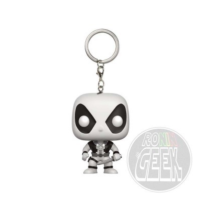 FUNKO POP! Keychain: Marvel - Deadpool X-Force